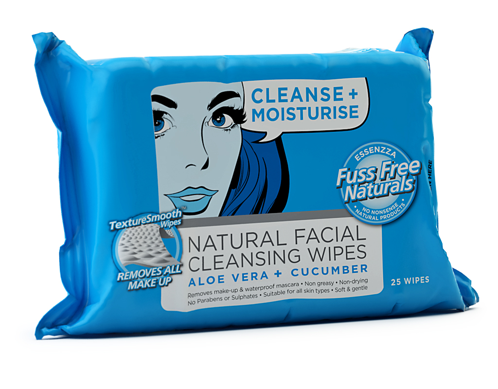 face wipes groothandel