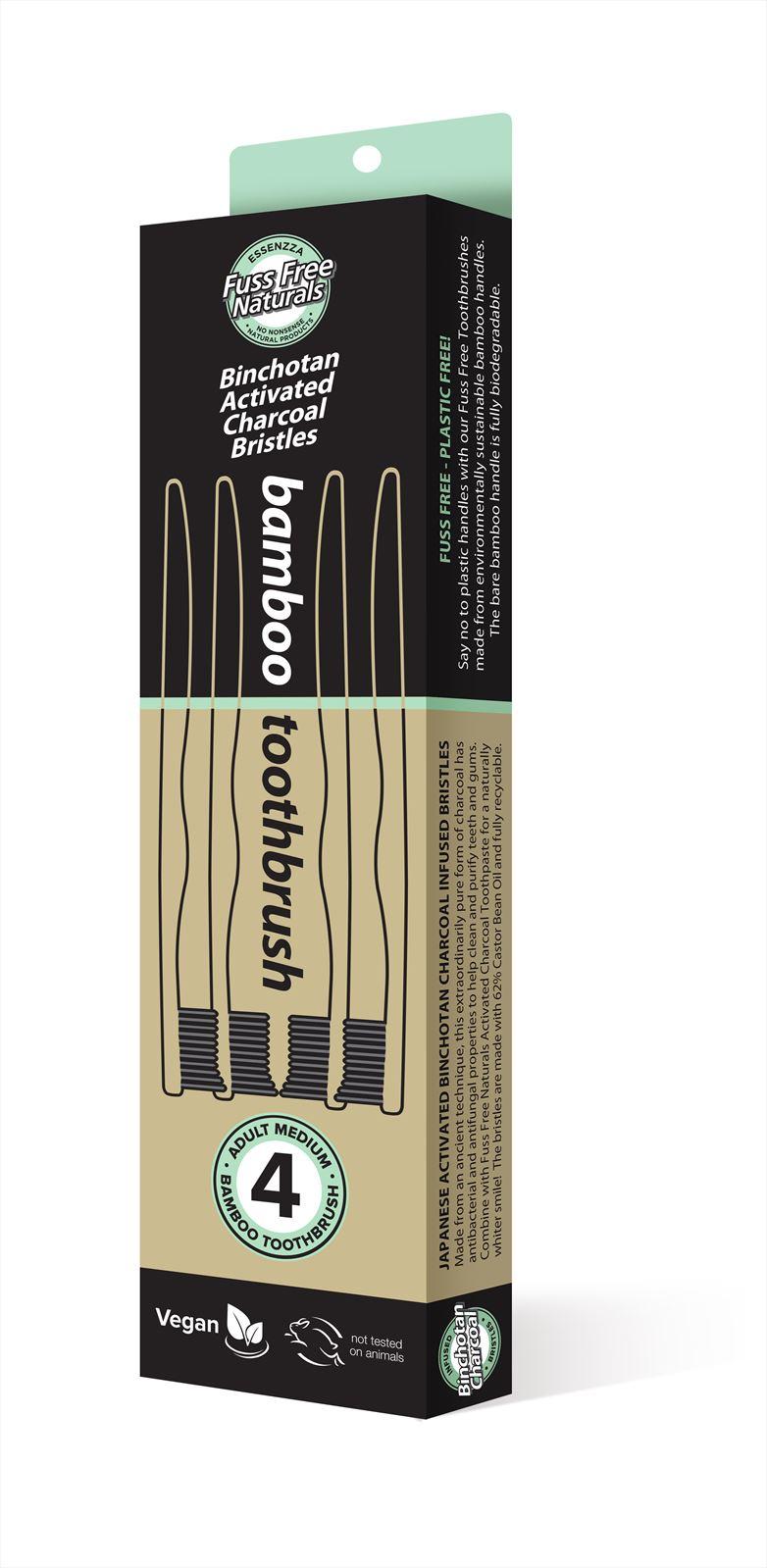 groothandel bamboe tandenborstel