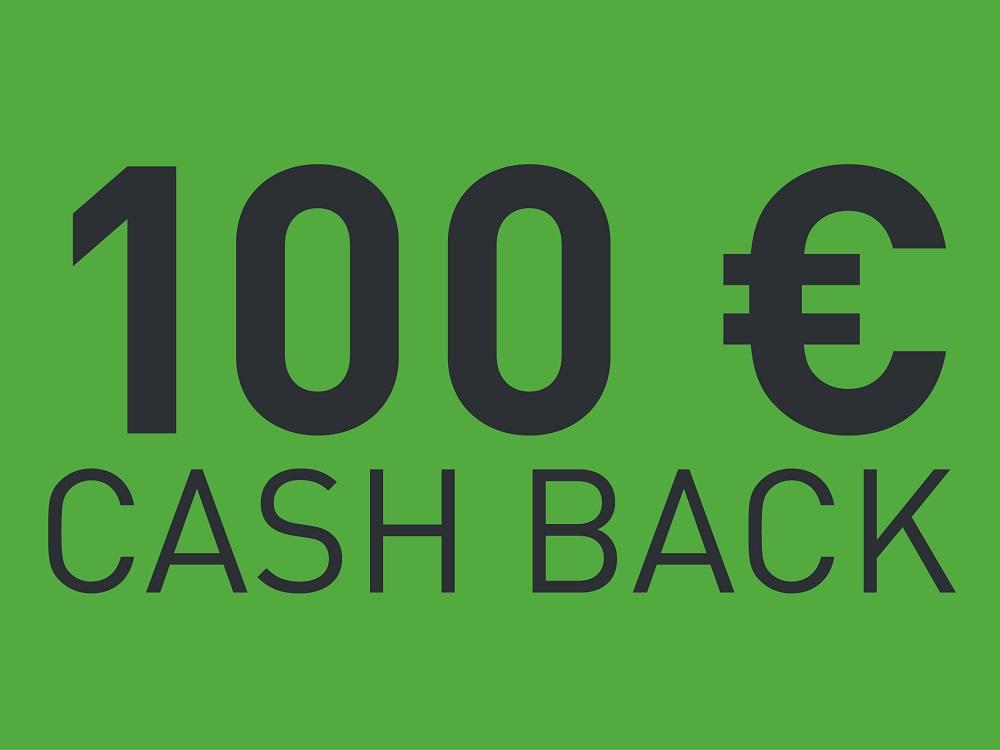 Festool €100 cash back assortiment