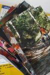 foto's en foto-albums digitaliseren door Trigger