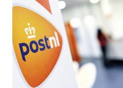 PostNL Businesspoint bij Hillen