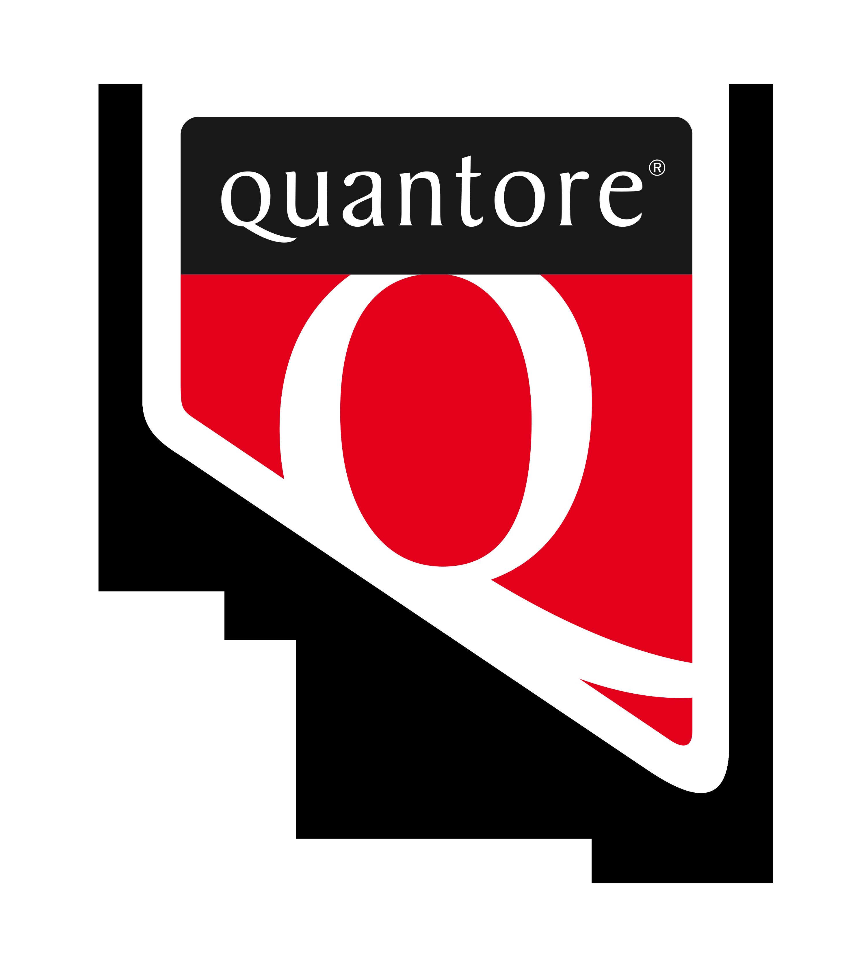 Afbeeldingsresultaat voor logo quantore