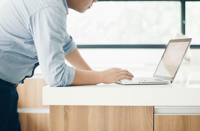 Check-up ergonomie