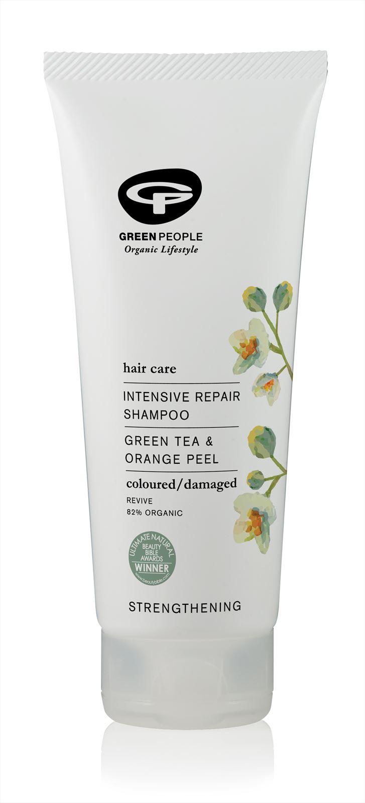 shampoo gevoelige hoofdhuid