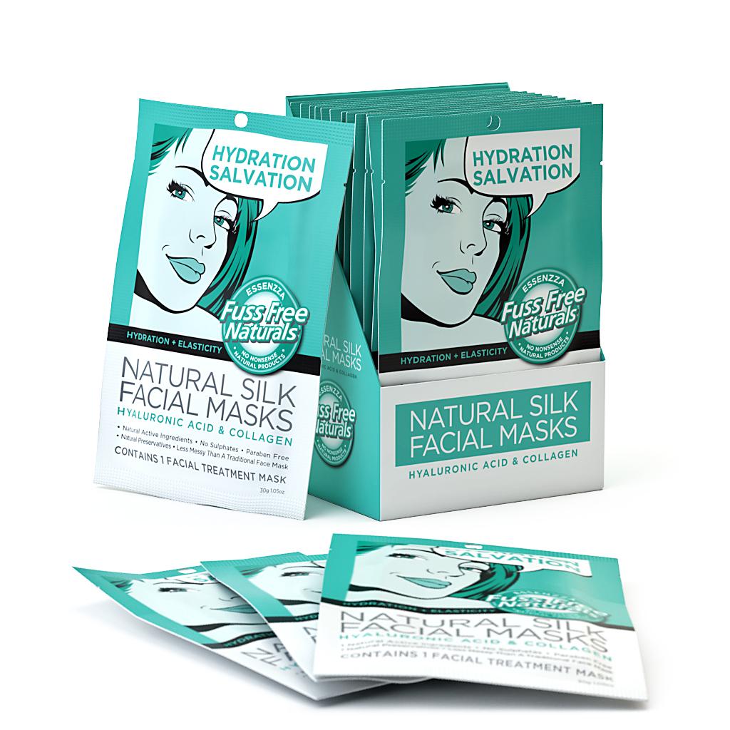 gezichtsmasker leverancier