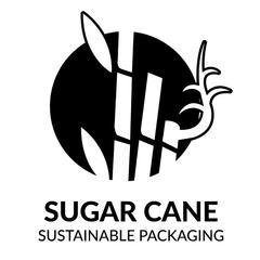 suikerriet verpakking cosmetica