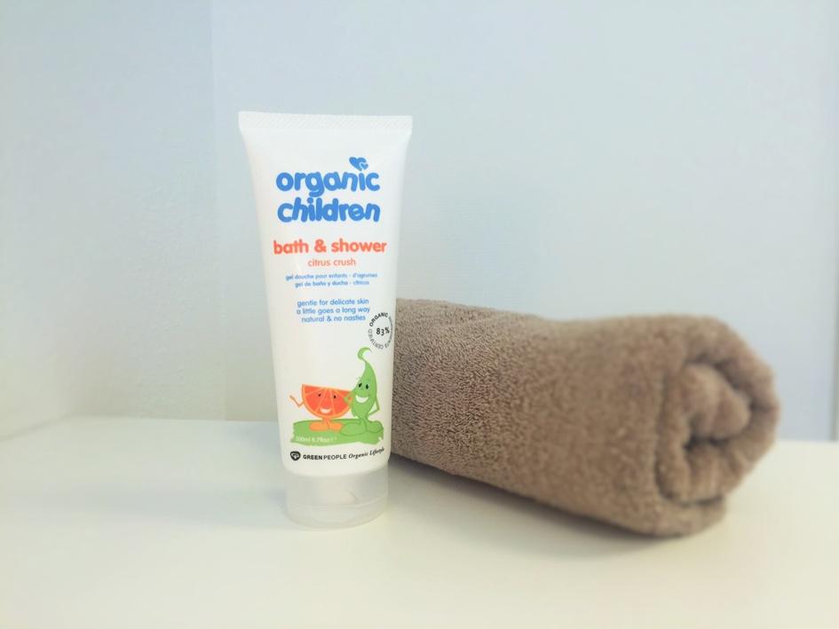 natuurlijke shampoo kids
