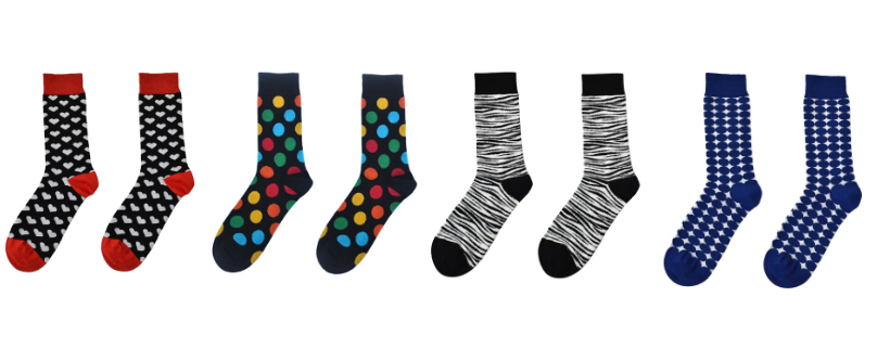 wholesale organic socks