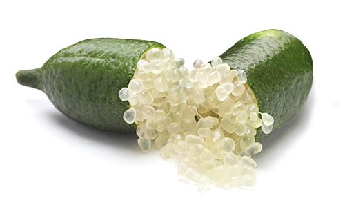 caviar lime