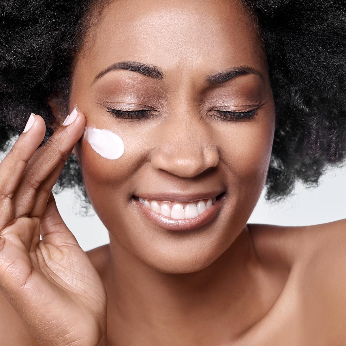 huidverzorging onzuiverheden
