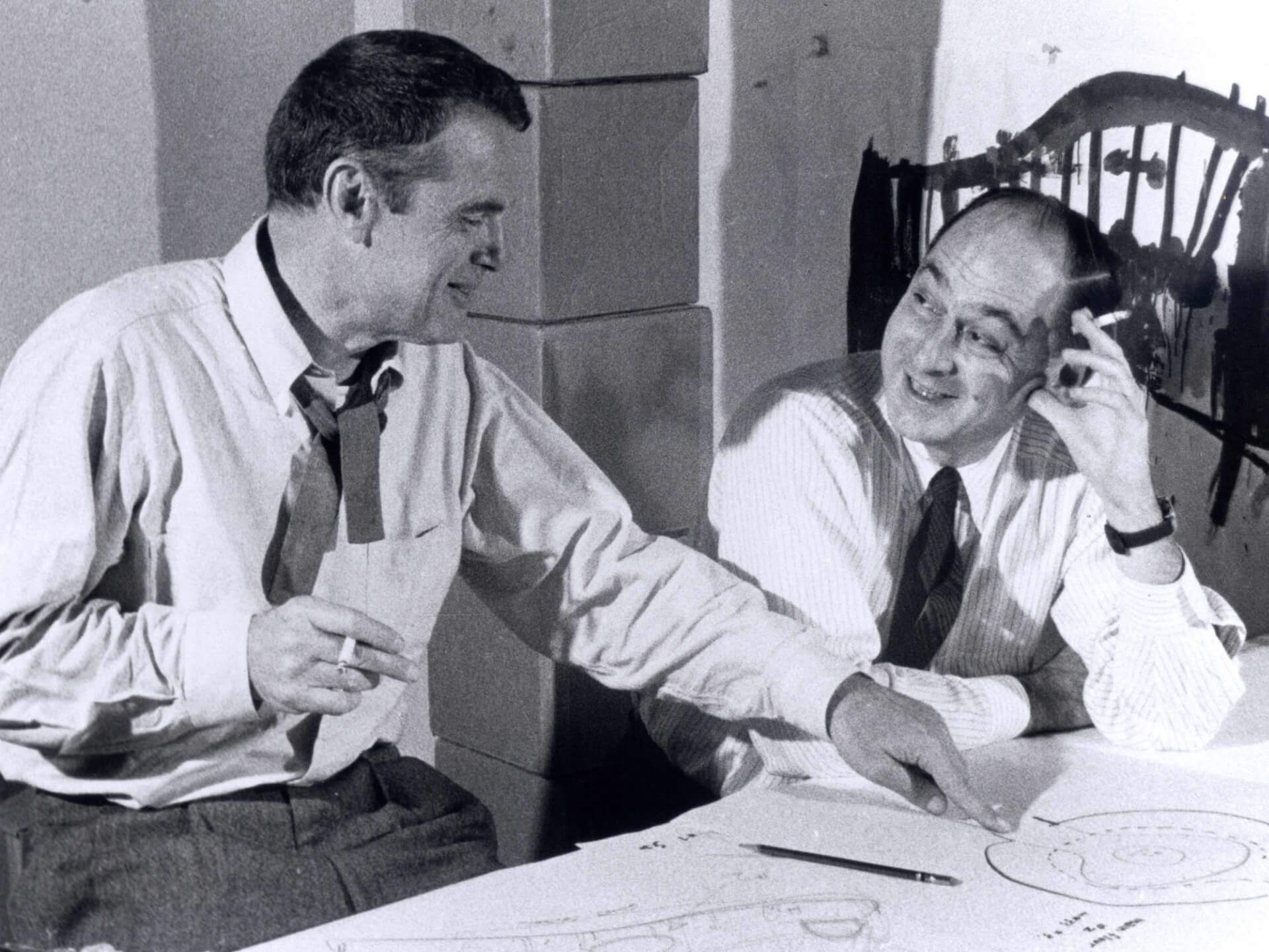 Designers - Herman Miller
